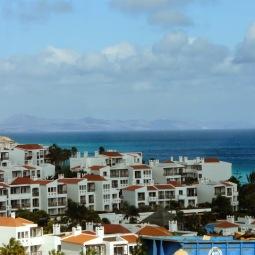 Canaries- ile de fuerteventura