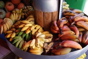 marché bananes