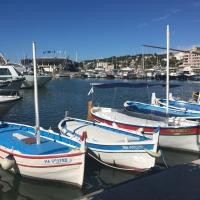Marseille et Cassis (2017)